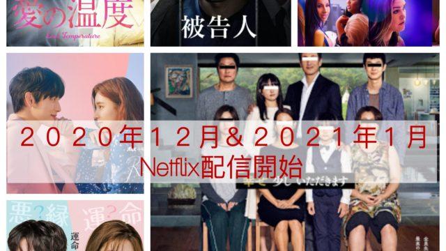 Netflix 配信